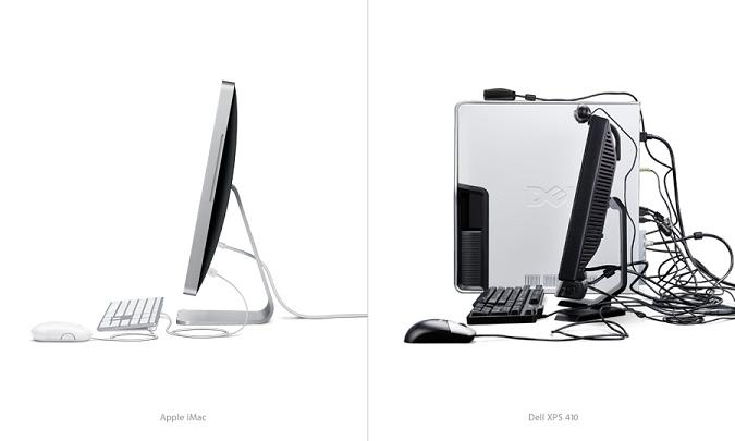 Oh I know the Mac versus PC